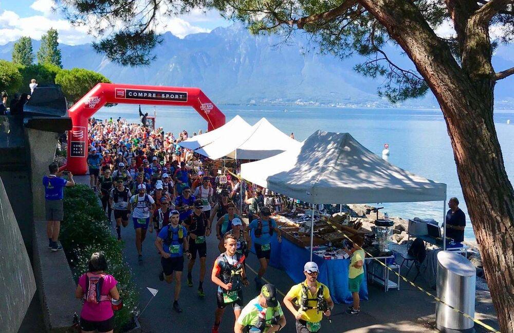 Photo : Montreux Trail Festival