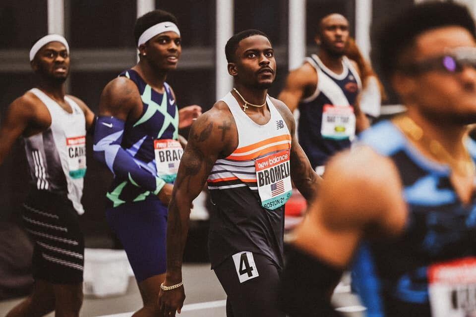 Photo : Trayvon Brommel