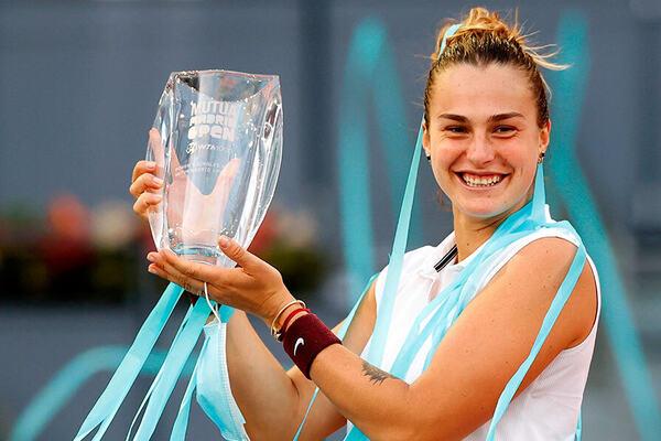 Photo : WTA