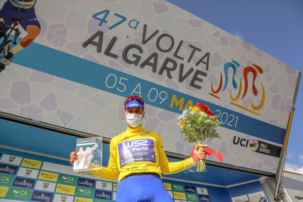 Photo : Volta Ao Algarve