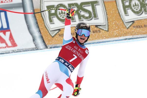 Photo : Head Ski