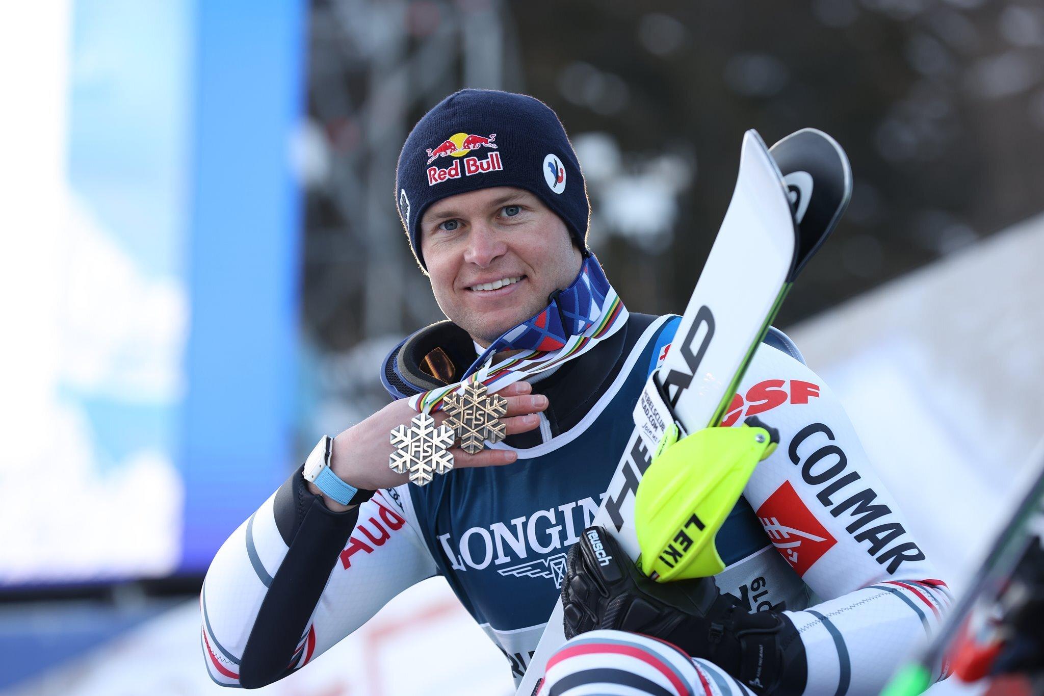 Calendrier Ski Alpin 2022 Ski alpin   Le calendrier de la coupe du monde hommes 2022