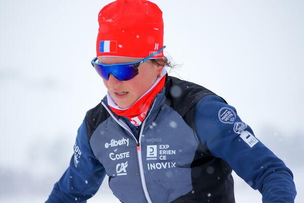 Photo : Team Decathlon Experience