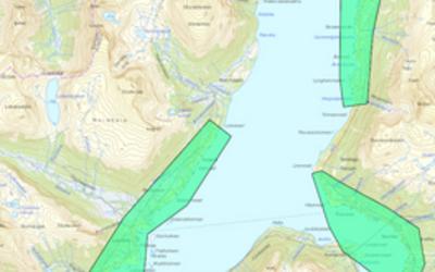 Fiberutbygging Kvæfjord