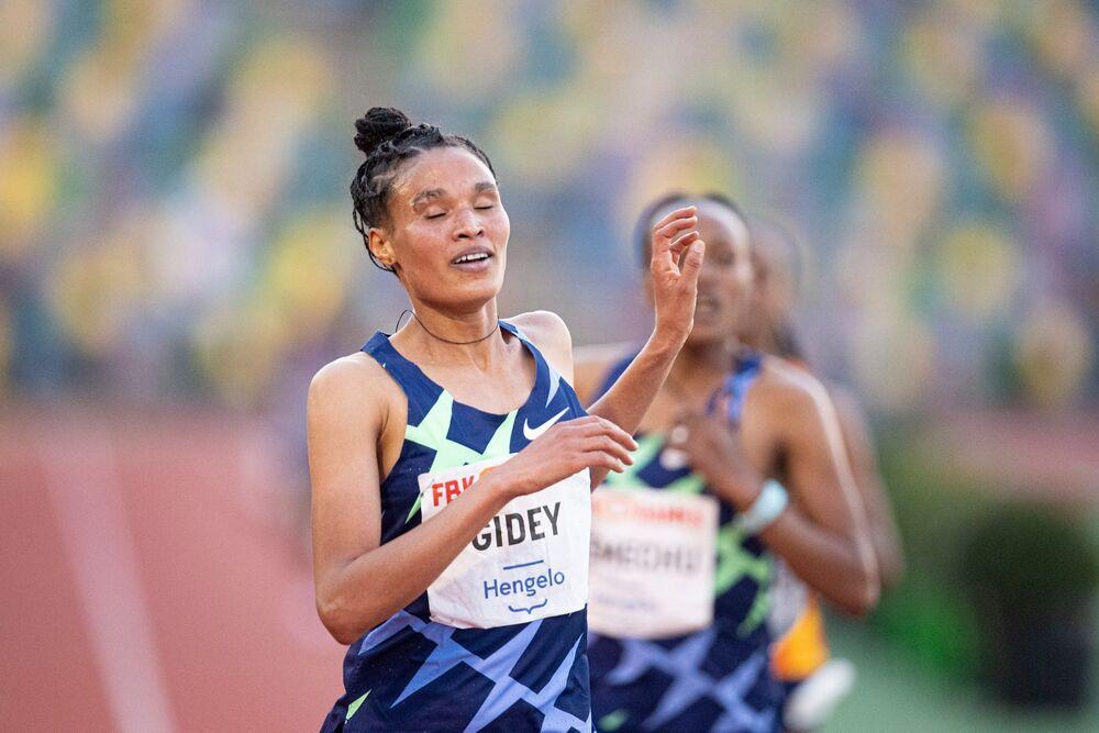 Photo : Global Sports Communication /World Athletics