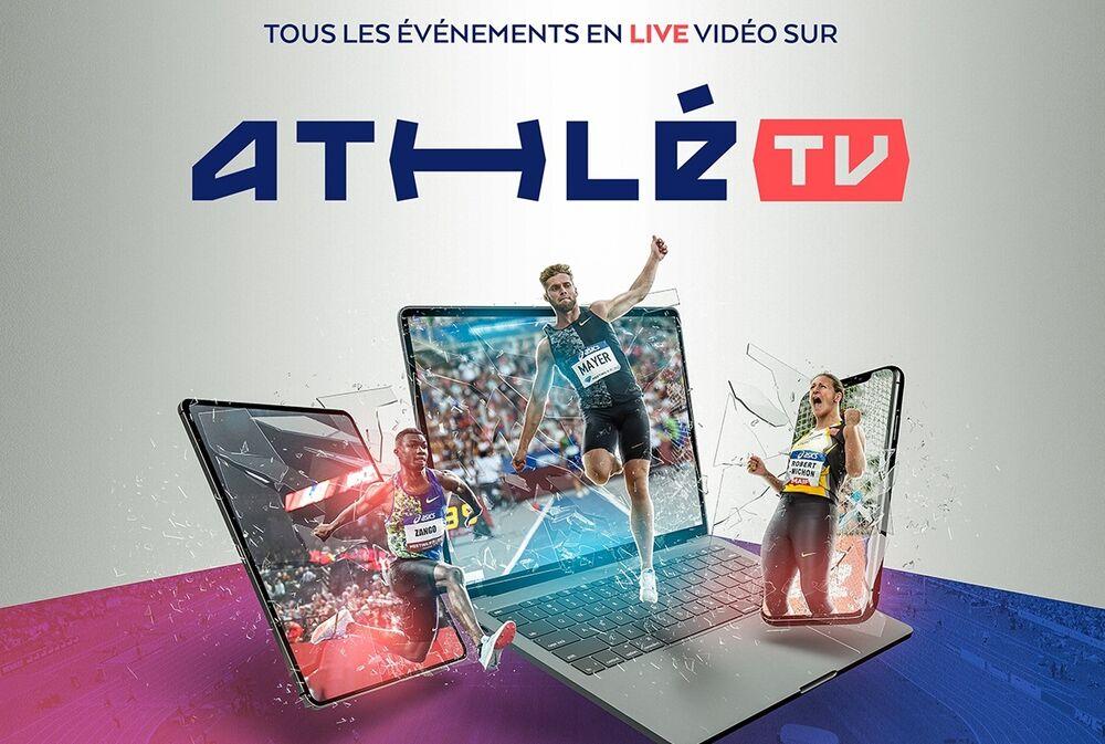 athle tv