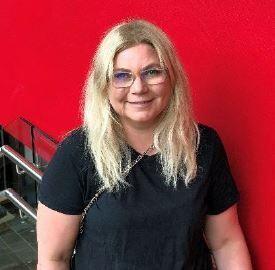 Monika Dyrnes