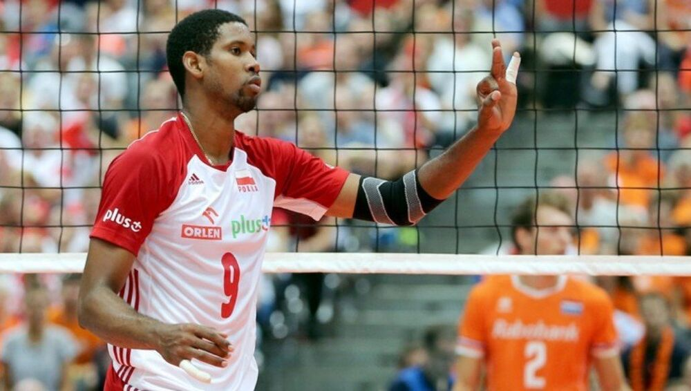 Photo : World of Volley