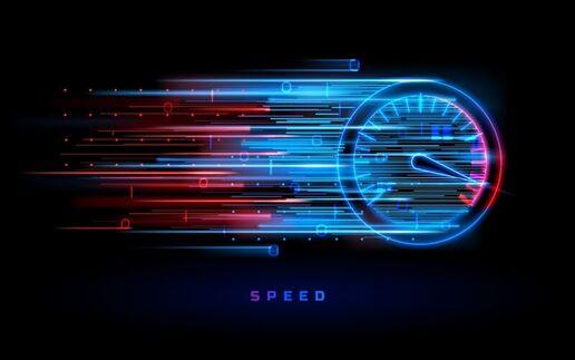 Raskt internett og bredbånd