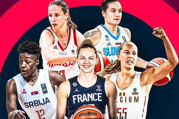Photo : EuroBasket2021