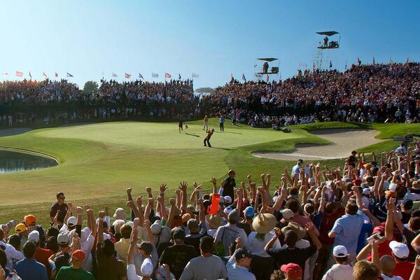 Photo : US Open