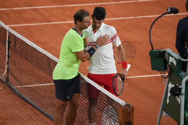 Photo : Roland Garros Officiel