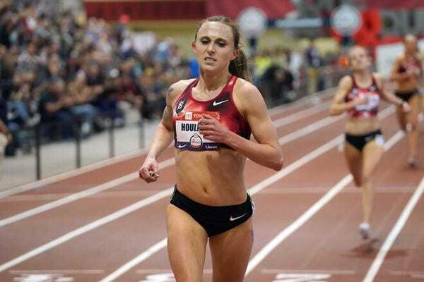 Photo : USA Athletics