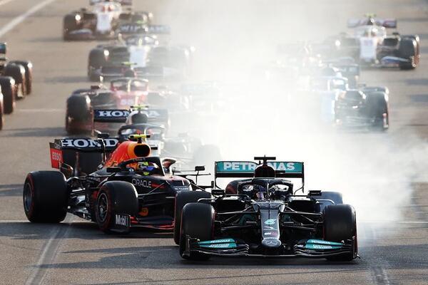 Photo : Formula One Officiel