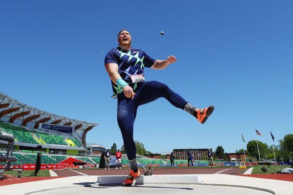 Photo Getty Images / World Athletics