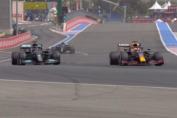 Photo : Formula One