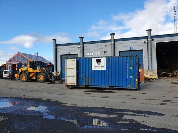 Longyearbyen miljøstasjon