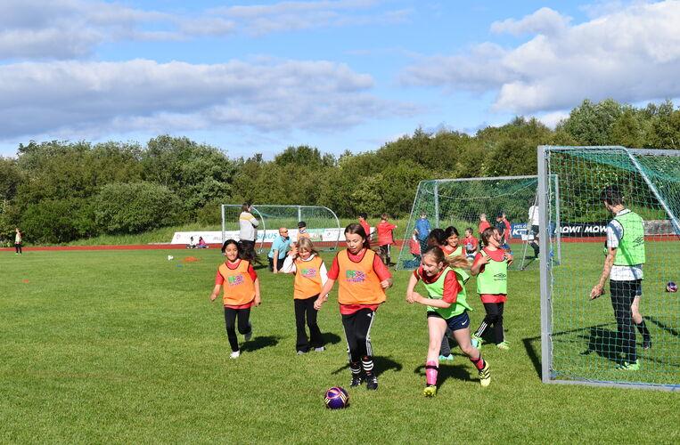TINE fotballskole 2021_6