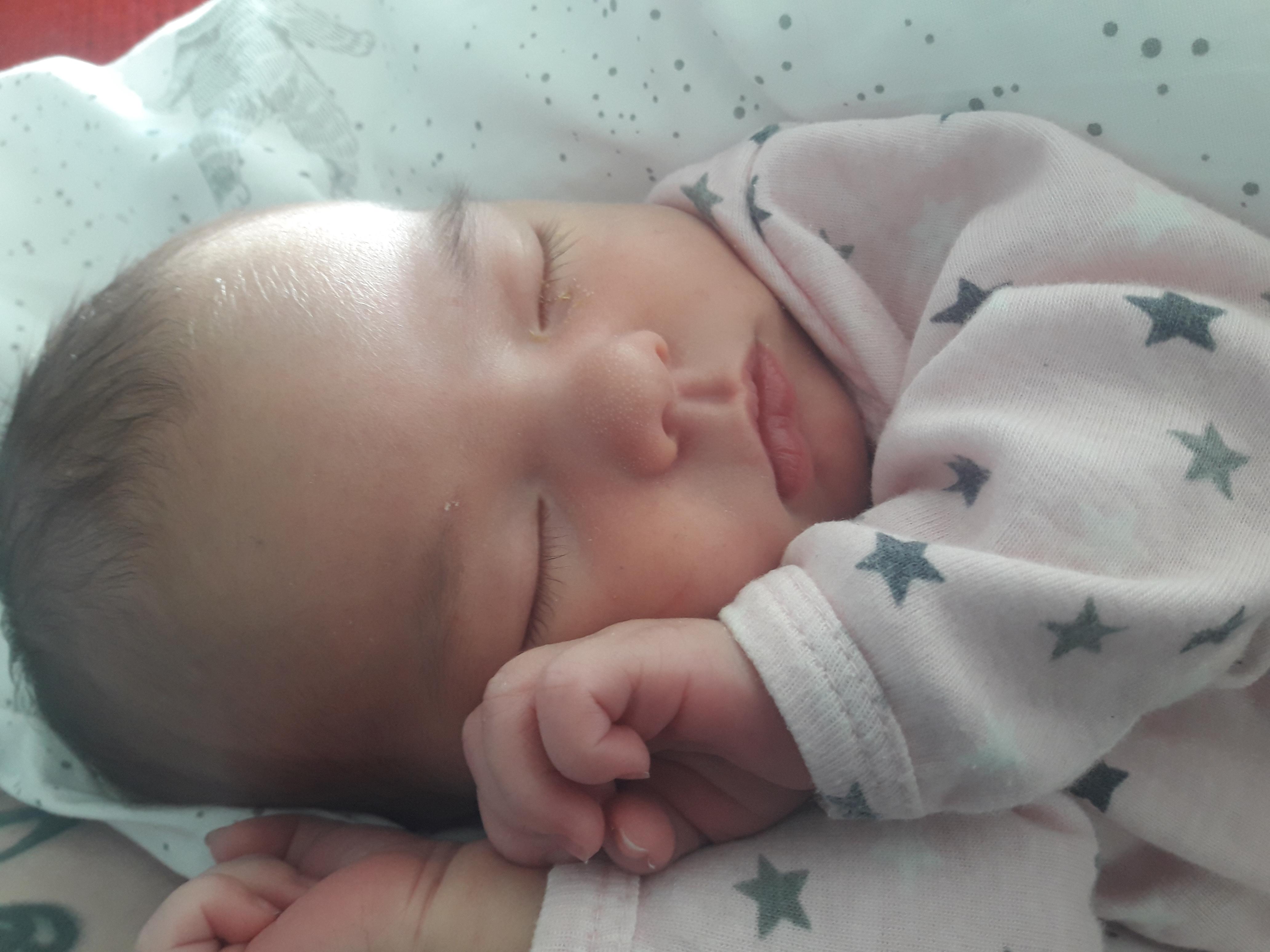 Baby Aina Lund