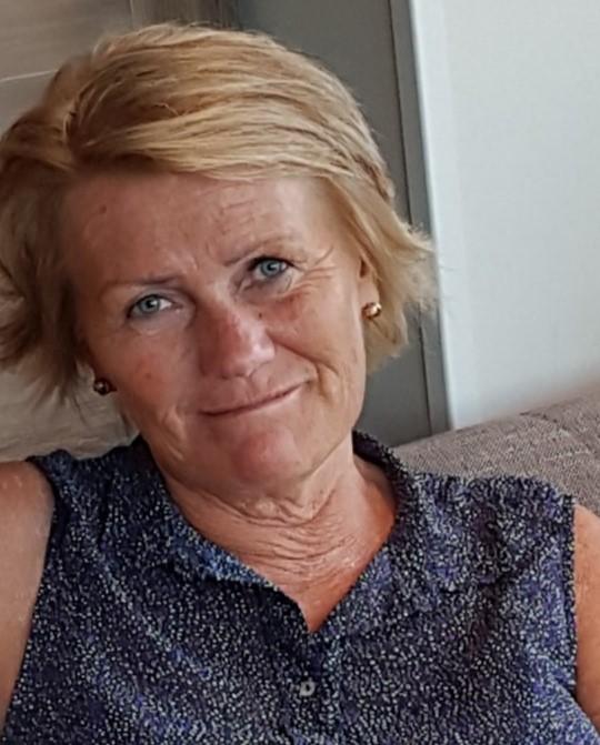 Beate Jørgensen