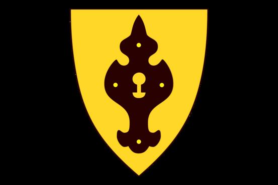 Logo Kviteseid kommune 2