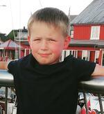 Johannes Moe Pettersen 7 år