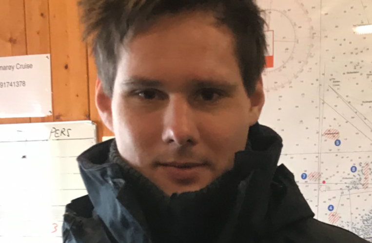 Ronny Godhei Hansen