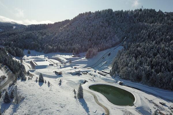 Photo : Jura Ski Events