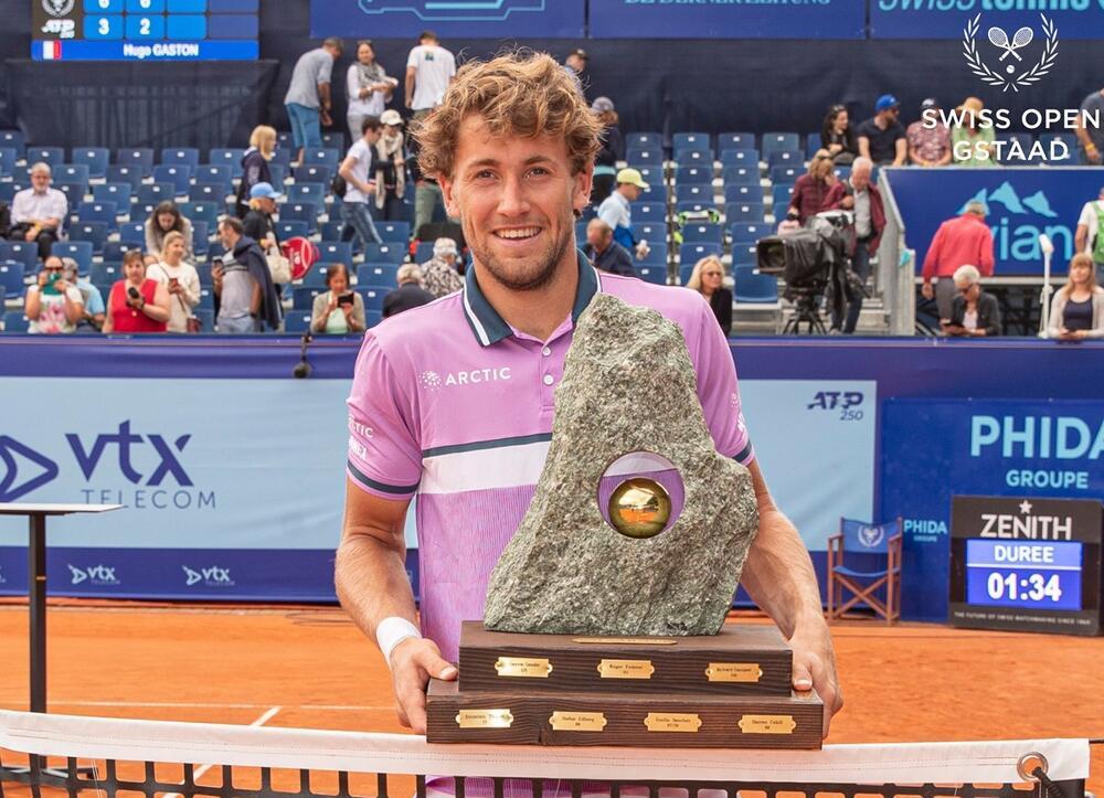 Photo : Swiss Open