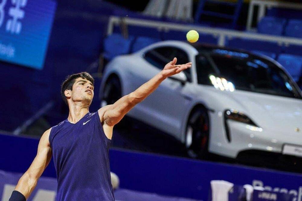 Photo : Croatian Open