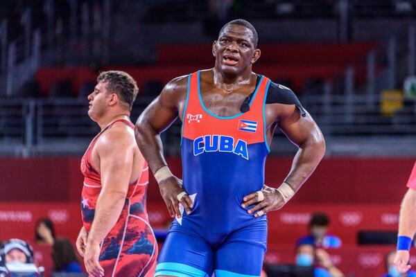 Photo : Olympics