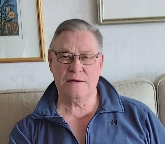 Steinar Furu 80 år1