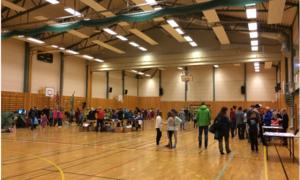Aktivitetsmesse Svalbardhallen 24