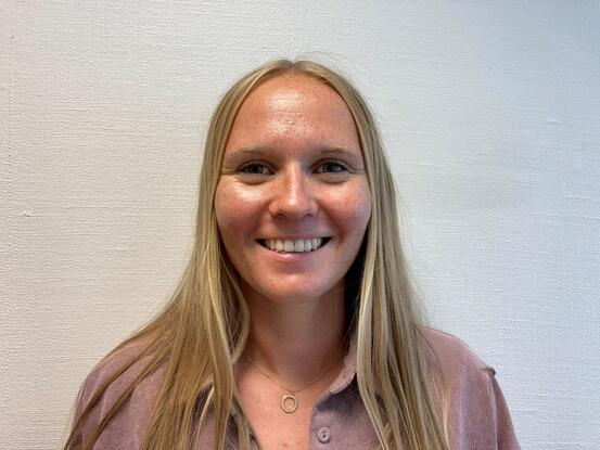 Ingrid Mork Nygård