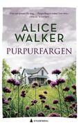 Forside roman av Alice Walker