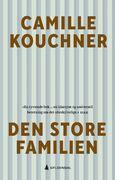 Forside av romanen Den store familien av Camille Kouchner