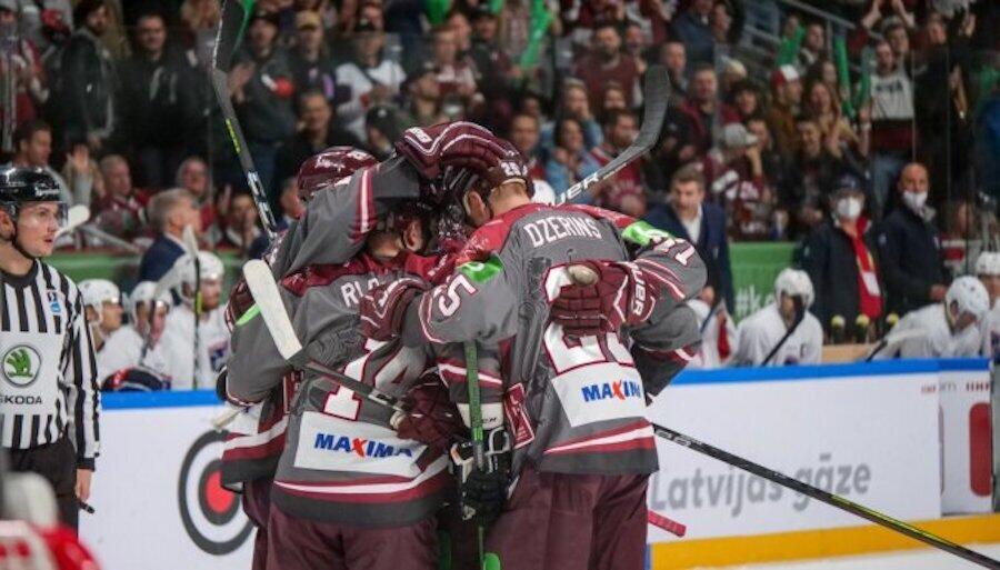 Photo : IIHF