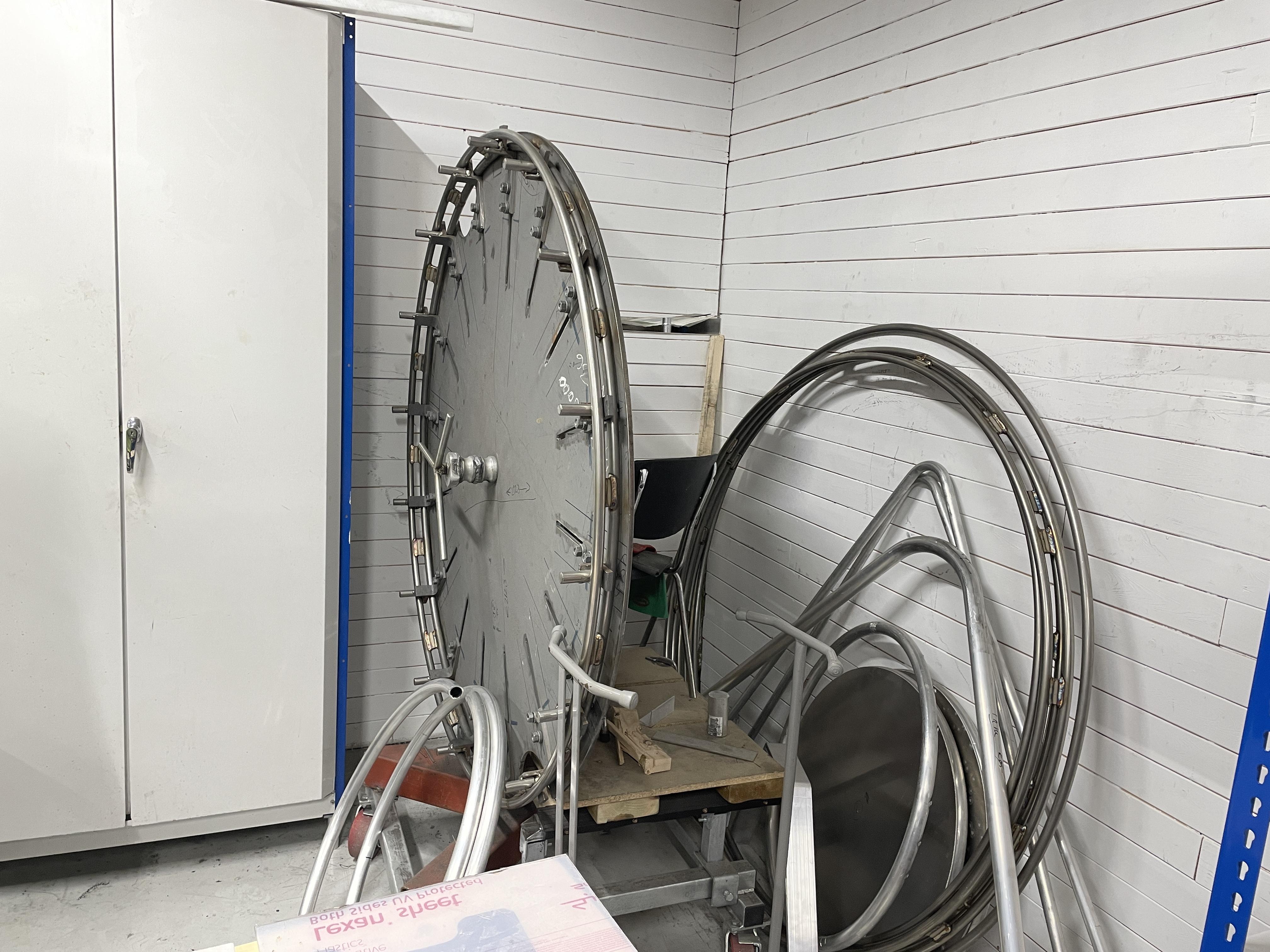 Metalltek utvider drifter og investerer i avansert utstyr_notbøteriet