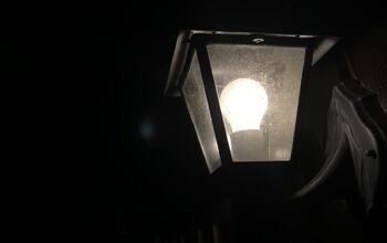 utelampe