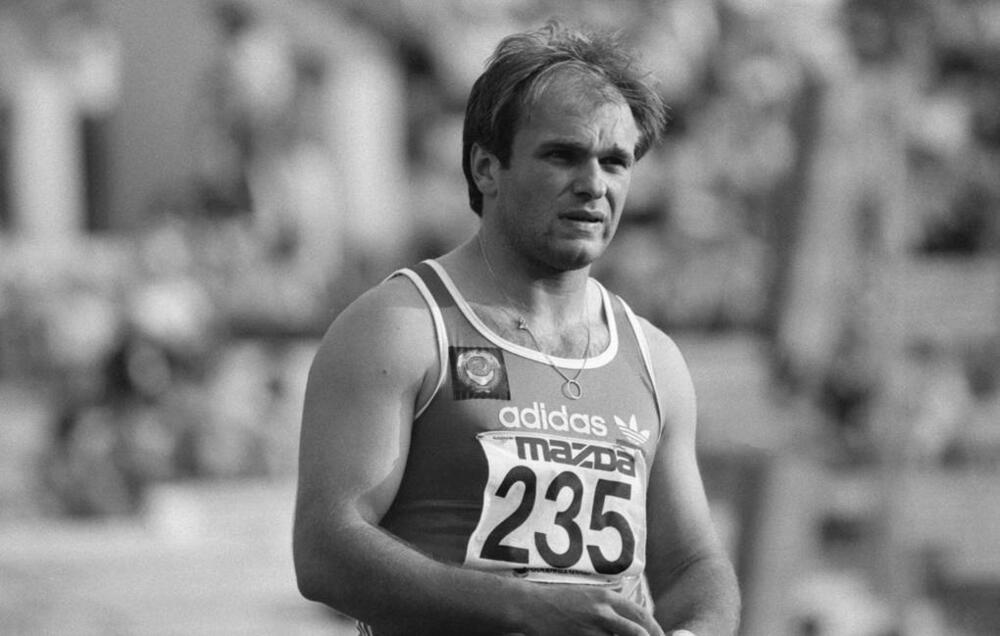 Photo : World Athletics