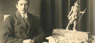 Vasaloppets segrare 1922 Ernst Alm (kopia)