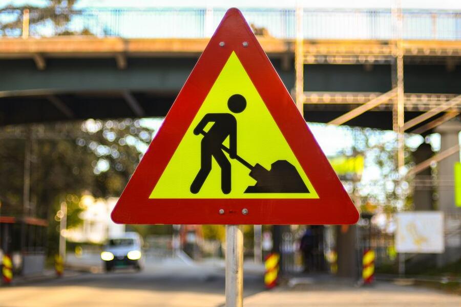 Statens vegvesens fortsetter arbeidet med forbedring og videreutvikling av digital arbeidsvarslingssøknad