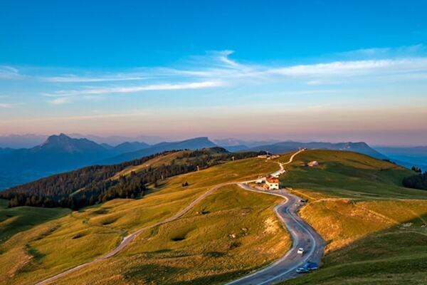 Photo : Annecy Tourisme