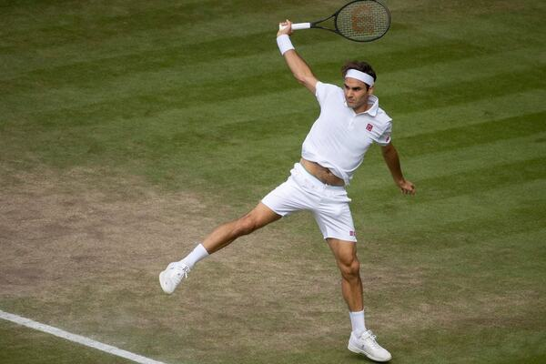 Photo : Wimbledon Officiel