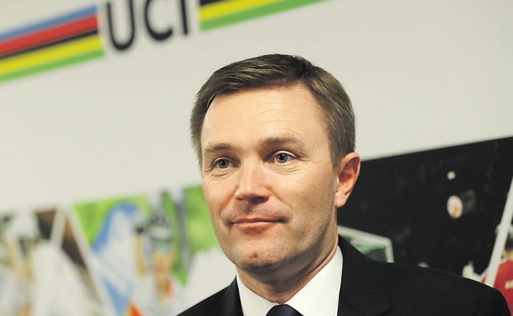 Photo : UCI