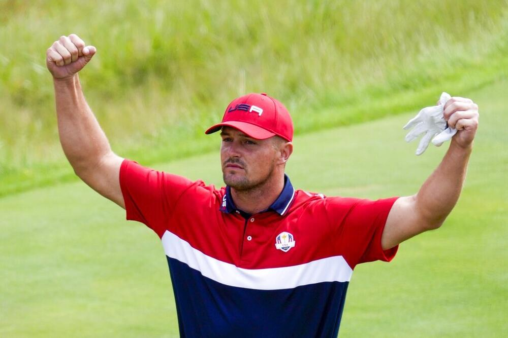 Photo : Ryder Cup / Official