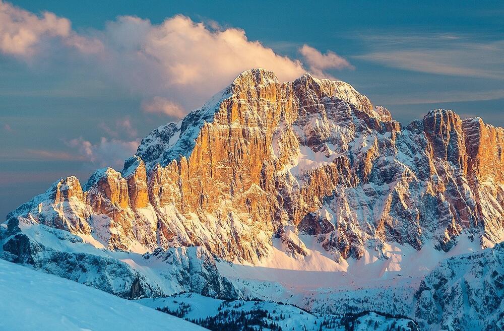 Photo : Dolomiti Super Ski