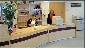 Skranke Vestby Bibliotek