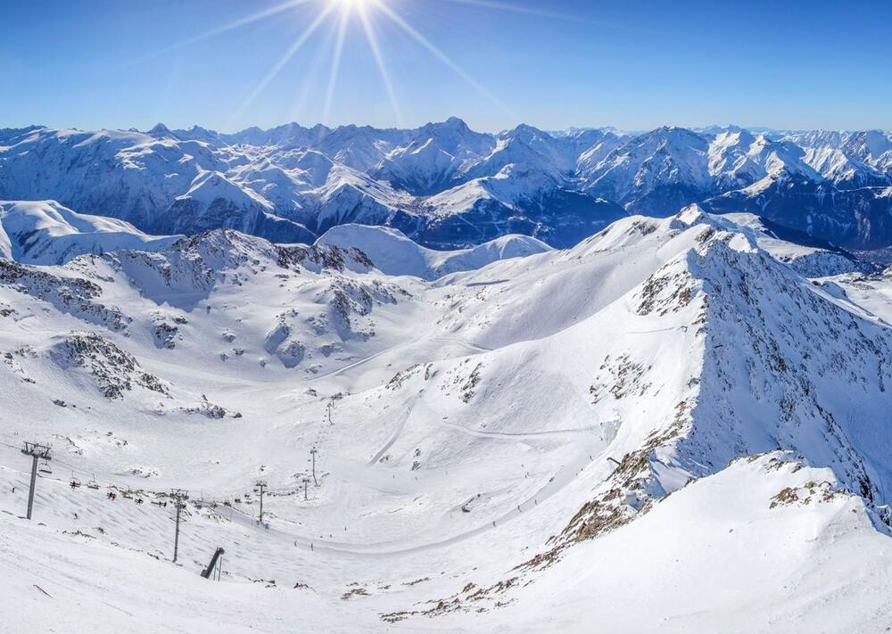 Photo : Cyrille Quintard / Alpe d'Huez