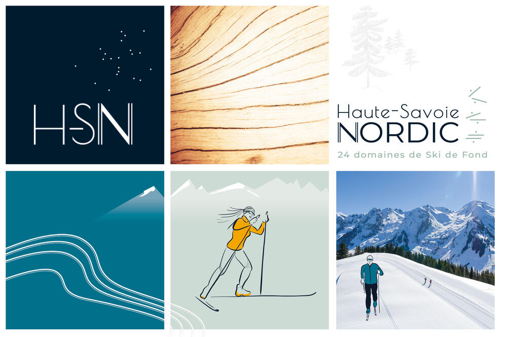 Photo : Haute Savoie Nordic